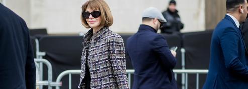 À quoi ressemblerait le monde de la mode sans Anna Wintour?