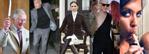 George Clooney, Karine Le Marchand, le prince Charles : la semaine people