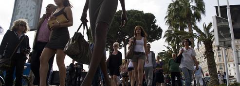 Le Festival de Cannes met en place un numéro pour signaler les violences sexuelles