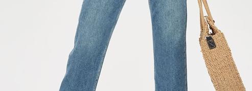 Le jean est-il le nouveau