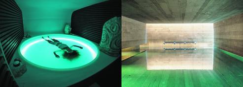Les piscines des spas et palaces, un luxe pour le corps et l'esprit