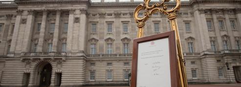 Kate Middleton a accouché d'un petit garçon