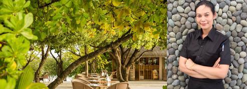 À Cocoa island aux Maldives, un rêve de vacances gourmandes avant l'heure