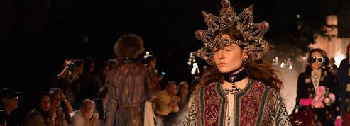 Défilé Croisière 2019 : Gucci Superstar