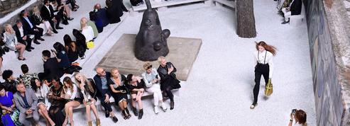 Nicolas Ghesquière suspend le temps Vuitton à la Fondation Maeght