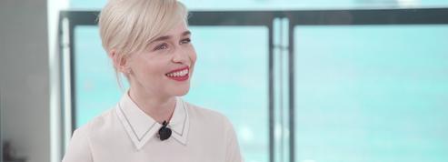Festival de Cannes, jour 8 : Emilia Clarke, queen de la Croisette, et le petit ami de Taylor Swift