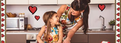Fête des mères : des cadeaux complices pour duos mère et fille