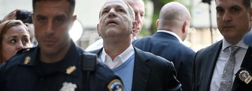 Lucia Evans, celle qui a osé porter plainte contre Harvey Weinstein