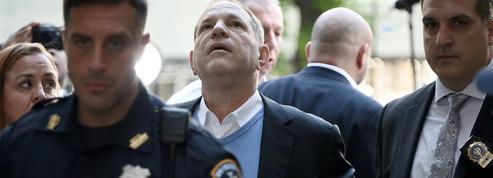 Harvey Weinstein aurait admis avoir offert des rôles en échange de relations sexuelles