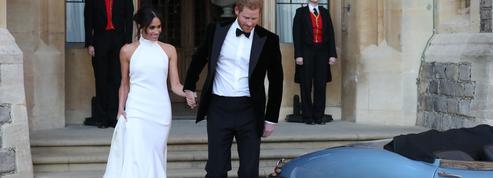 S'offrir la seconde robe de mariée de Meghan Markle ? C'est désormais possible