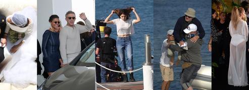 Meghan et Harry, Vincent Cassel, Robert De Niro : la semaine people