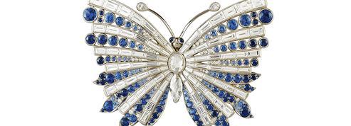 Le diamant taille baguette enchante petits créateurs et grandes maisons