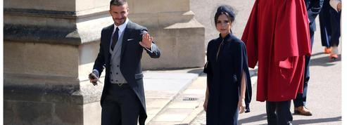 Victoria Beckham moquée sur Twitter pour sa tenue