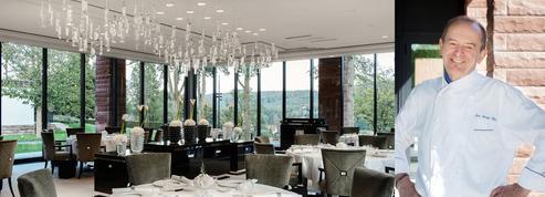 La Villa René Lalique, élégance étoilée en plein cœur de l'Alsace