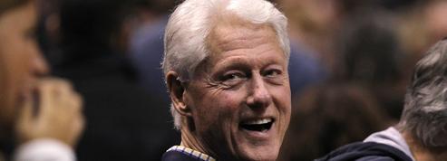 Bill Clinton revient maladroitement sur l'affaire Monica Lewinsky