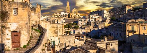 Carnet de voyage à Matera, le rocher ardent de l'Italie