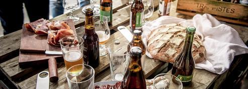 Championnat de France de barbecue, glace au sésame et mondial de la bière, quoi de neuf en cuisine ?