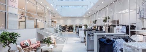 Six étages, 5000 m²... H&M dévoile son nouveau temple parisien