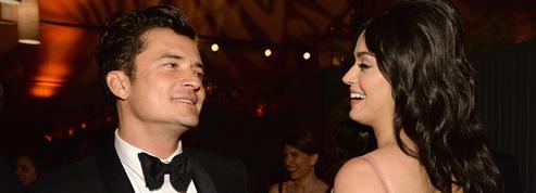 Katy Perry et Orlando Bloom, petites blagues entre amants