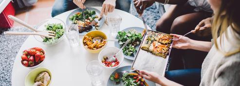 Vingt-huit idées pour manger plus de fruits et légumes au quotidien