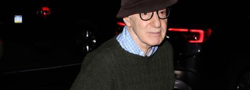 Woody Allen assure qu'il pourrait être une égérie de #MeToo