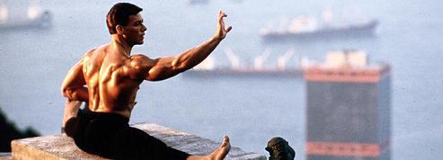 Jean-Claude Van Damme est-il toujours