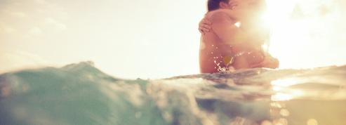 Faire l'amour dans l'eau vous fait courir des risques