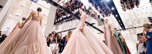 Les robes de rêve haute couture ne sont pas celles que l'on croit