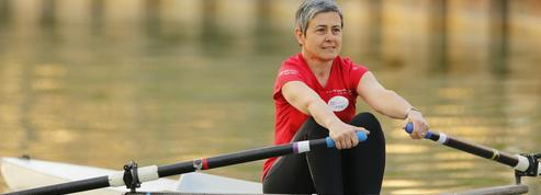 L'aviron pour se reconstruire après un cancer du sein