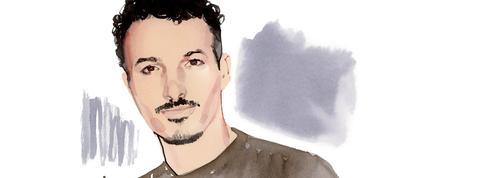 Nicolas Ouchenir :
