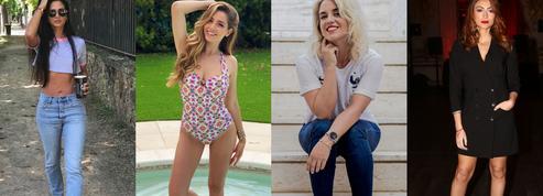 Maria Salaues, Marine Lloris, Charlotte Pirroni... Qui sont les compagnes des footballeurs français ?