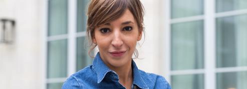 Nadia Daam, chroniqueuse audacieuse