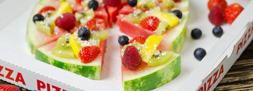 Neuf idées originales pour consommer de la pastèque