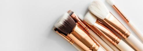 Fond de teint, poudre, blush... Quel pinceau de maquillage choisir ?