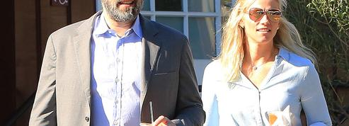 Ben Affleck a rompu avec Lindsay Shookus