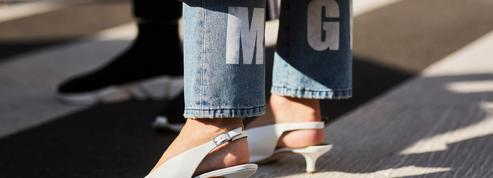 Pointues, blanches, lacées... Les chaussures de la rentrée se prennent de passion pour la sophistication