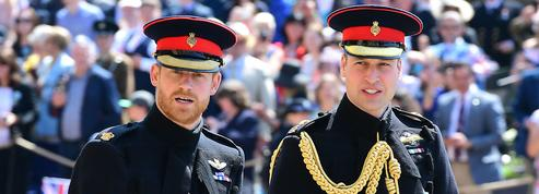 La Reine mère a légué un héritage plus important au prince Harry qu'au prince William