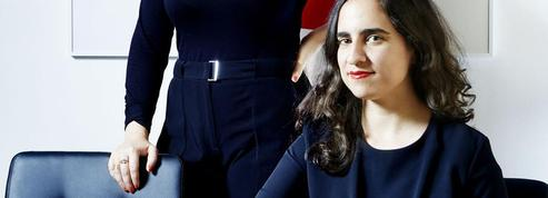 Mélissa Bounoua, Charlotte Pudlowski et leurs podcasts :