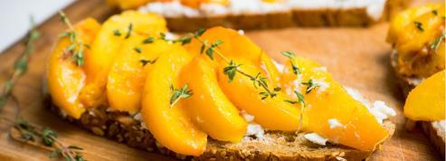 Nos idées recettes pour cuisiner l'abricot différemment