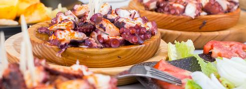 Piment, pintxos, muxu... Escapade gourmande à Biarritz