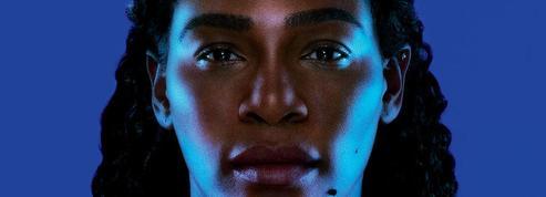 Pour l'US Open, Virgil Abloh transforme Serena Williams en ballerine