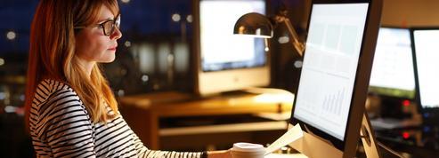 Faire des heures supplémentaires pourrait nuire à la carrière professionnelle
