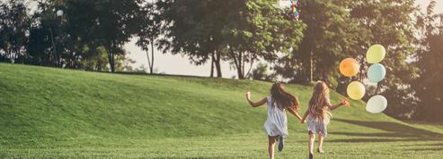 Quatre idées originales pour réussir l'anniversaire de son enfant