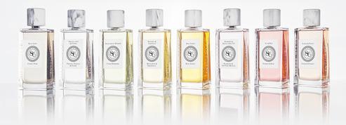 L'expérience unique et parfumée de Pierre Hermé et L'Occitane