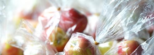 Comment réduire le plastique au moment de faire ses courses?