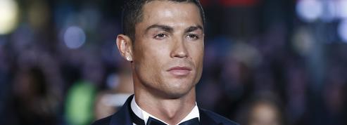 Cristiano Ronaldo rattrapé par une accusation de viol à Las Vegas