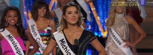 La compétition Miss America de nouveau utilisée comme tribune politique