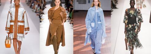 Fashion Week Milan : une mode prête à buzzer