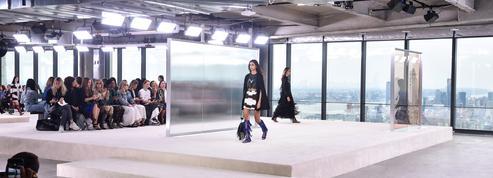 La mode américaine post-11 septembre : qu'en est-il de l'