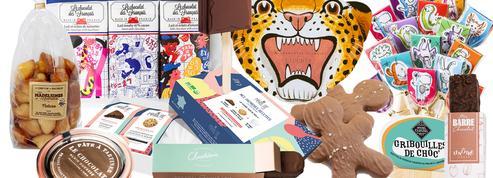 Rentrée 2018 : notre shopping goûter pour une pause gourmande